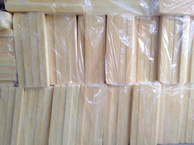 影响玻璃棉材料的吸声性有哪些因素?